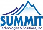 Summit Technologies & Solutions, Inc. Logo