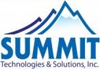 Summit Technologies & Solutions, Inc. Logo